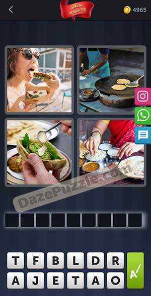 4 pics 1 word february 4 2021 daily bonus puzzle answer