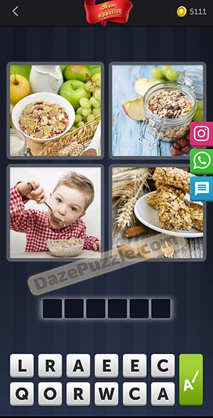 4 pics 1 word february 7 2021 daily bonus puzzle answer