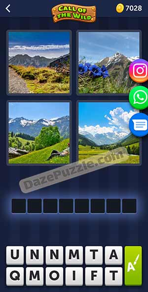 4 pics 1 word march 1 2021 daily bonus puzzle answer