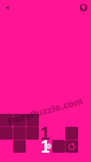 Pink level 11 answer