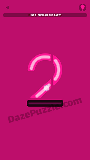 Pink level 2 answer