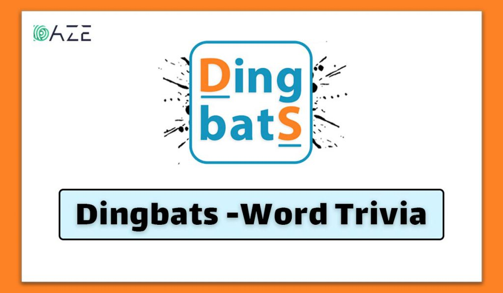 dingbats levels answers