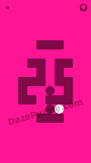 Pink level 25 answer