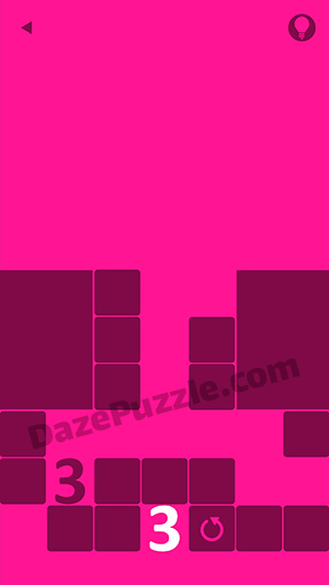 Pink level 33 answer