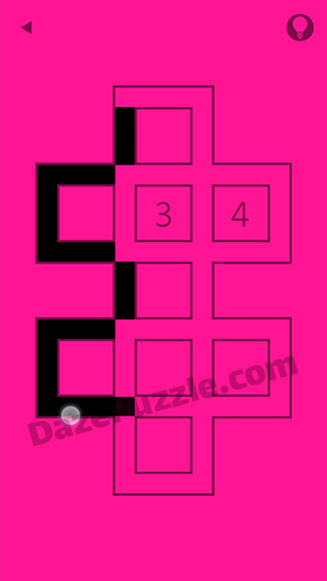 Pink level 34 answer