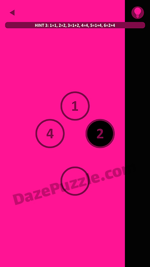 Pink level 42 answer
