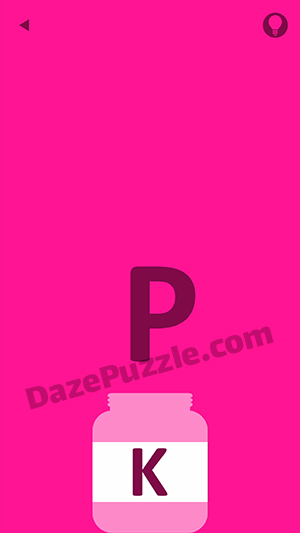 Pink level 50 answer