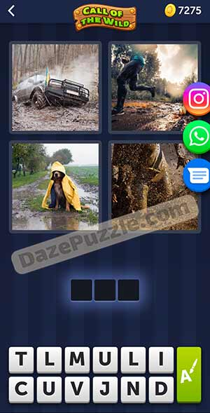 4 pics 1 word march 12 2021 daily bonus puzzle answer