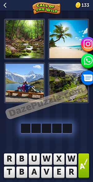 4 pics 1 word march 14 2021 daily bonus puzzle answer
