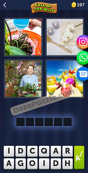4 pics 1 word march 16 2021 daily bonus puzzle answer