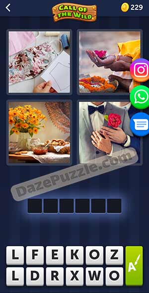 4 pics 1 word march 17 2021 daily bonus puzzle answer