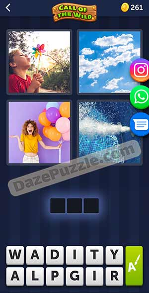 4 pics 1 word march 18 2021 daily bonus puzzle answer