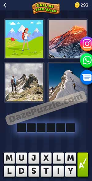 4 pics 1 word march 19 2021 daily bonus puzzle answer