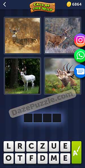 4 pics 1 word March 2 2021 daily puzzle answer
