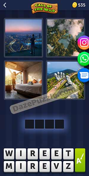 4 pics 1 word march 25 2021 daily bonus puzzle answer