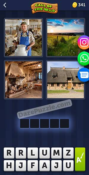 4 pics 1 word march 29 2021 daily bonus puzzle answer