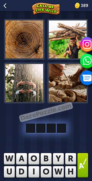 4 pics 1 word march 31 2021 daily puzzle answer