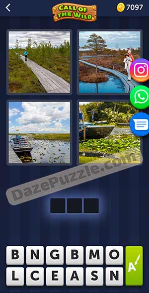 4 pics 1 word march 8 2021 daily bonus puzzle answer