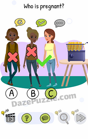 who is 2 level 32 answer