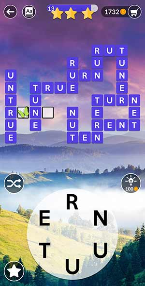 wordscapes March 23 2021 daily puzzle answer