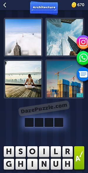 4 pics 1 word april 10 2021 daily puzzle answer