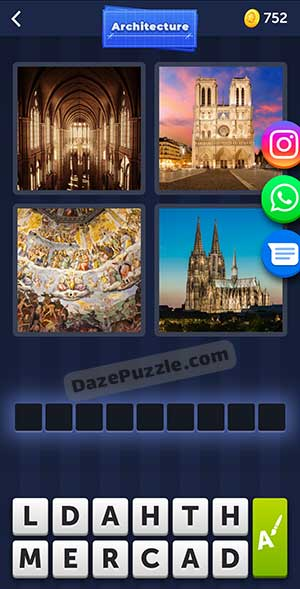 4 pics 1 word april 11 2021 daily puzzle answer