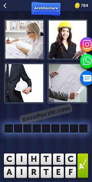 4 pics 1 word april 12 2021 daily puzzle answer