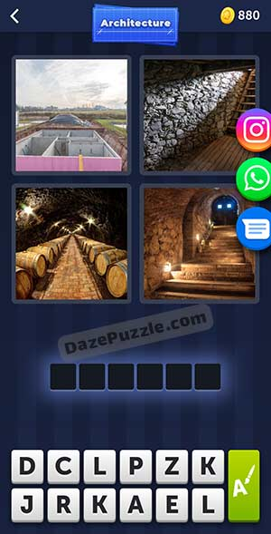 4 pics 1 word april 15 2021 daily puzzle answer