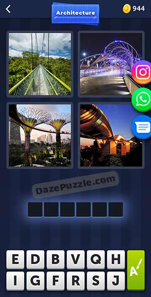 4 pics 1 word april 17 2021 daily puzzle answer