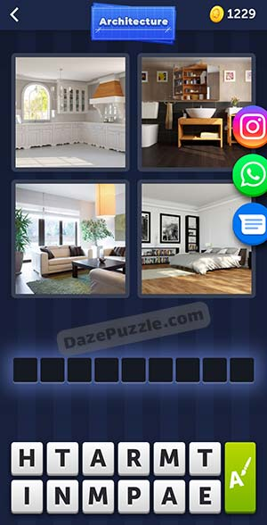 4 pics 1 word april 22 2021 daily puzzle answer