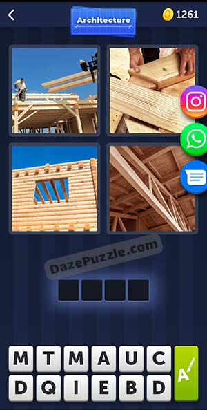 4 pics 1 word april 23 2021 daily puzzle answer