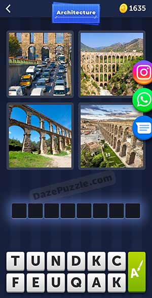 4 pics 1 word april 30 2021 daily puzzle answer