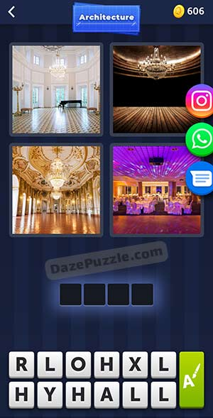 4 pics 1 word april 8 2021 daily puzzle answer