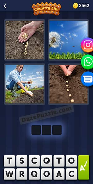 4 pics 1 word may 11 2021 daily puzzle answer