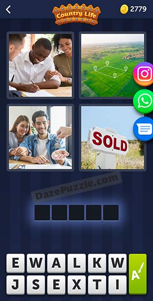 4 pics 1 word may 17 2021 daily puzzle answer