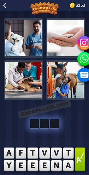 4 pics 1 word may 24 2021 daily puzzle answer