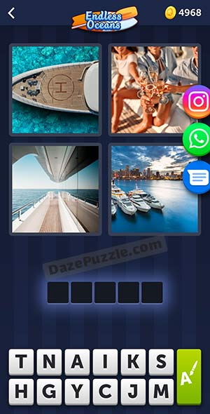 4 pics 1 word june 13 2021 daily puzzle answer