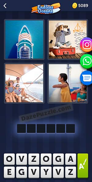 4 pics 1 word june 16 2021 daily puzzle answer