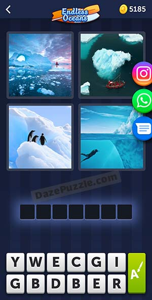 4 pics 1 word june 19 2021 daily puzzle answer