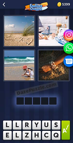 4 pics 1 word june 21 2021 daily puzzle answer