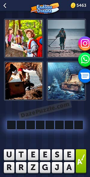 4 pics 1 word june 23 2021 daily puzzle answer