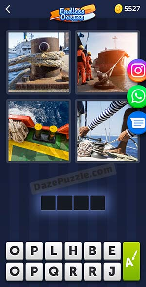 4 pics 1 word june 25 2021 daily puzzle answer