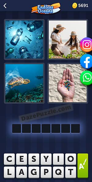 4 pics 1 word june 27 2021 daily puzzle answer