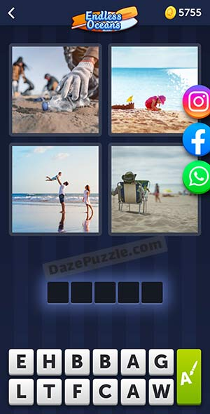 4 pics 1 word june 29 2021 daily puzzle answer