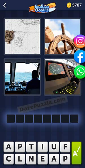 4 pics 1 word june 30 2021 daily puzzle answer