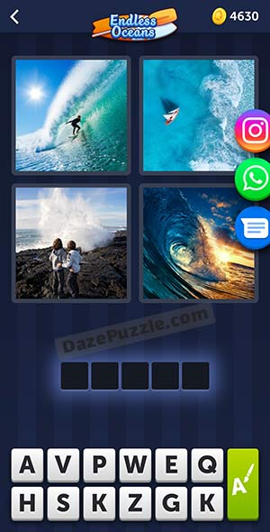 4 pics 1 word june 4 2021 daily puzzle answer