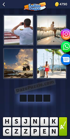 4 pics 1 word june 9 2021 daily puzzle answer