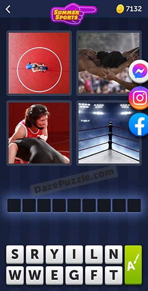 4 pics 1 word july 10 2021 daily puzzle answer