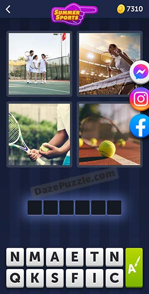 4 pics 1 word july 14 2021 daily puzzle answer