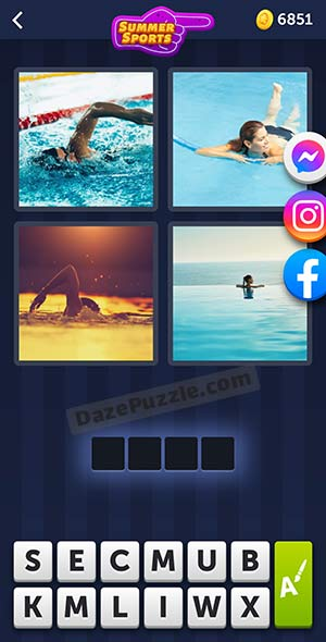 4 pics 1 word july 2 2021 daily puzzle answer